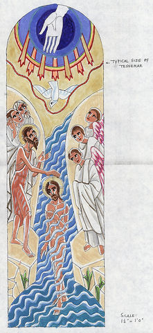Theophany of the Baptism of Christ
