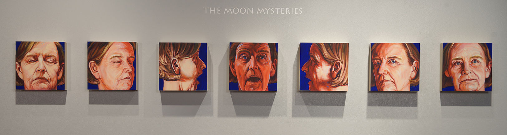 The Moon Mysteries